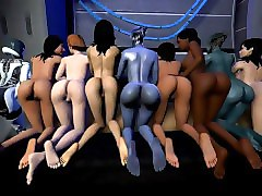 mass effect 3d sex compilation (3)