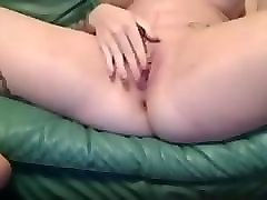 webcam slut smoking blunt and fucking her own ass - 4xcams.com