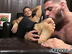 pics emo loves liking feet gay tyrell's sexy feet worshiped