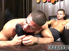 feet of male s gay tyrells sexy feet worshiped
