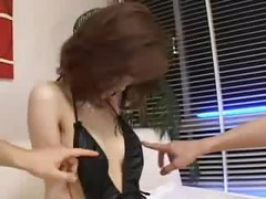 Slutty Whore Gets Torn Up